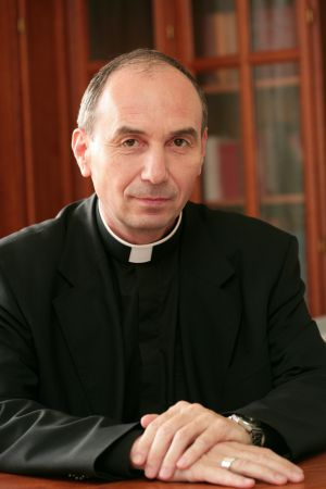 Dr. Udvardy György