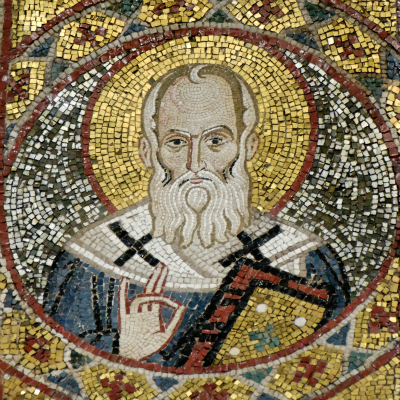 st gregory the theologian bk